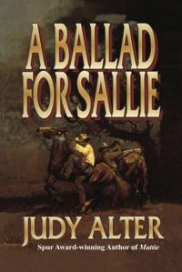 A Ballad For Sallie